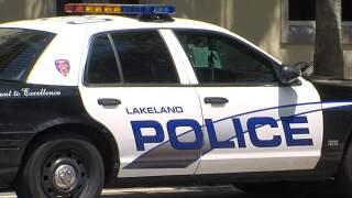 Polk County man suing Lakeland Police