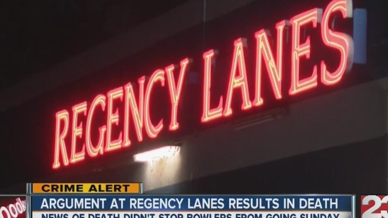 Man attacked, killed at Regency Lanes