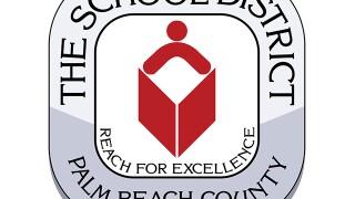 Palm Beach County school information