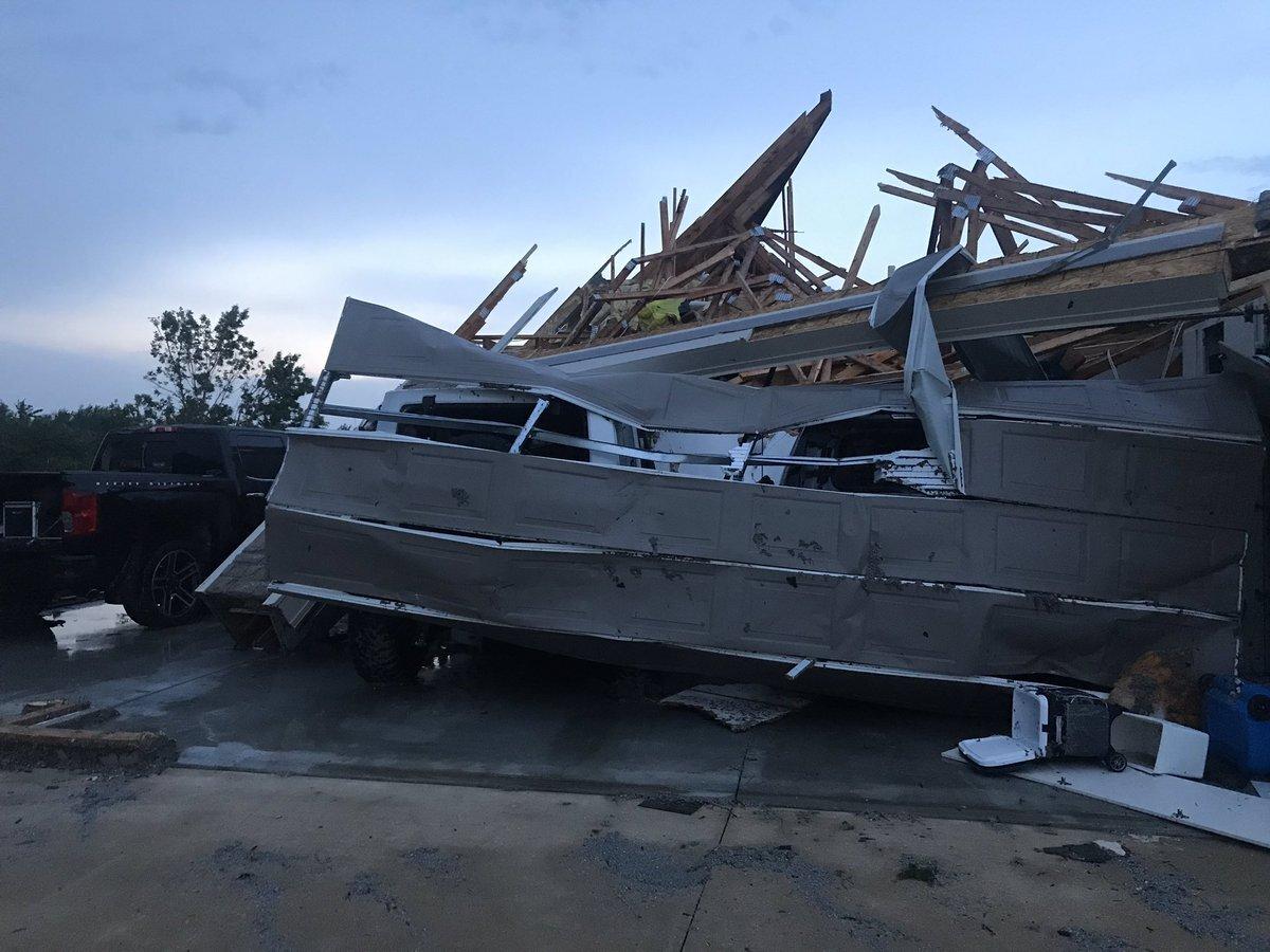 Linwood home damaged-2