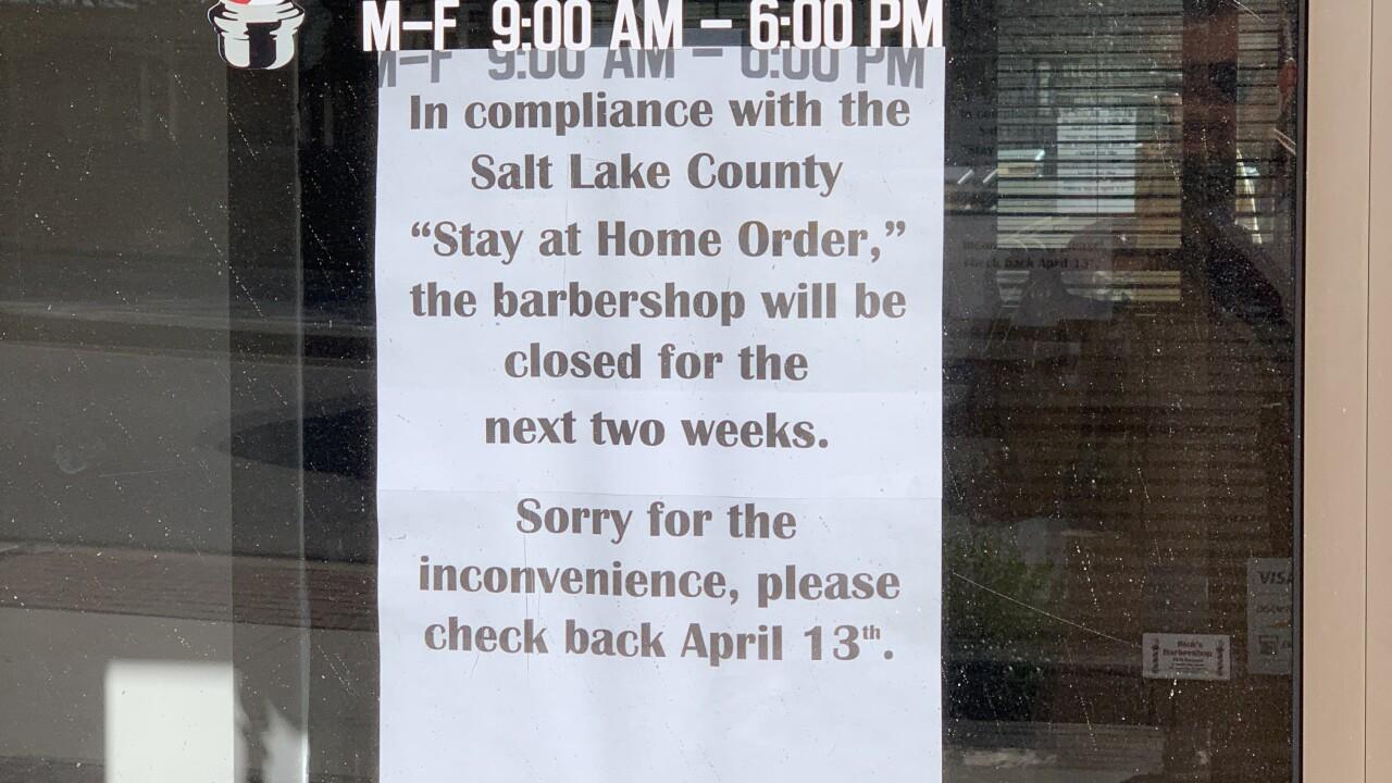 SL Co. closed order