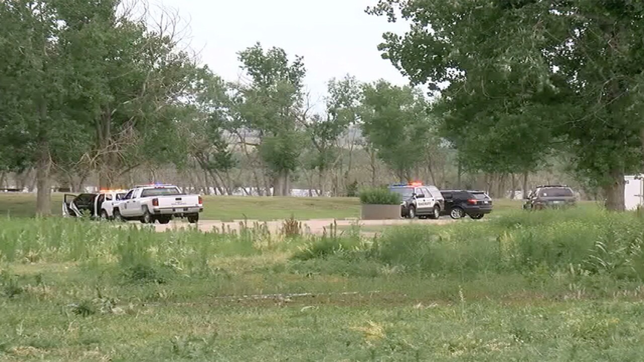 Chatfield near-drowning: Mom is now critical