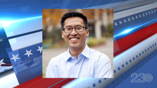 You Decide 2020: Vince Fong