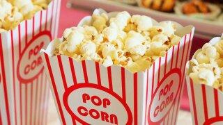 Popcorn movies generic - Pixabay