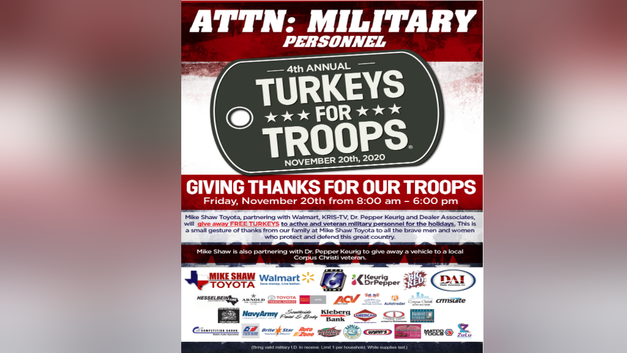 Turkeys for troops1120.png