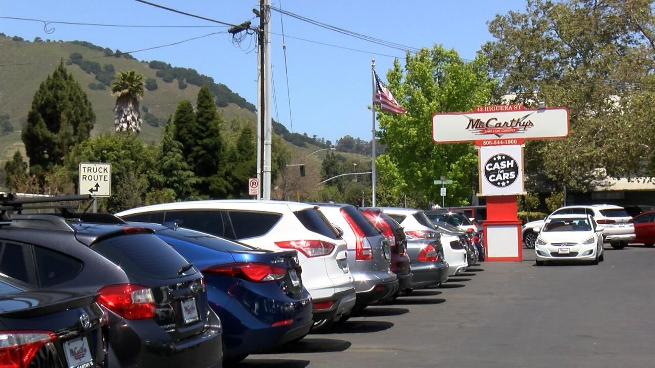McCarthy's
