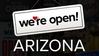 Were Open Arizona Generic