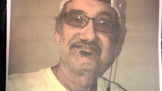 Missing Person: Steve Casarez