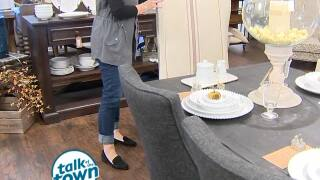 Go Local JD's All About Home: Dining Room Decor Ideas
