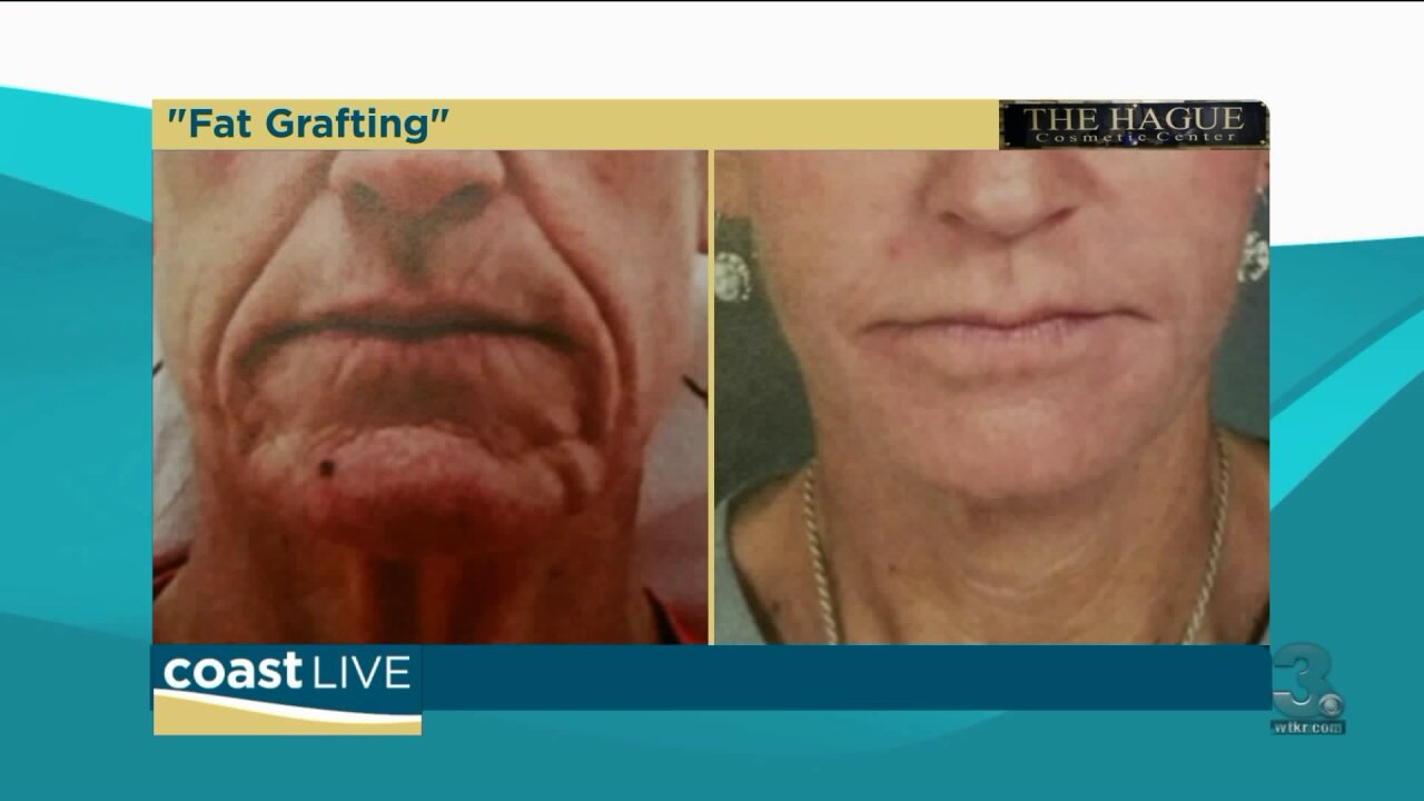 A local doctor talks about ways to get youthful looks back on CoastLive