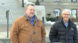 Tester endorses Cooney in contested Democratic gov primary