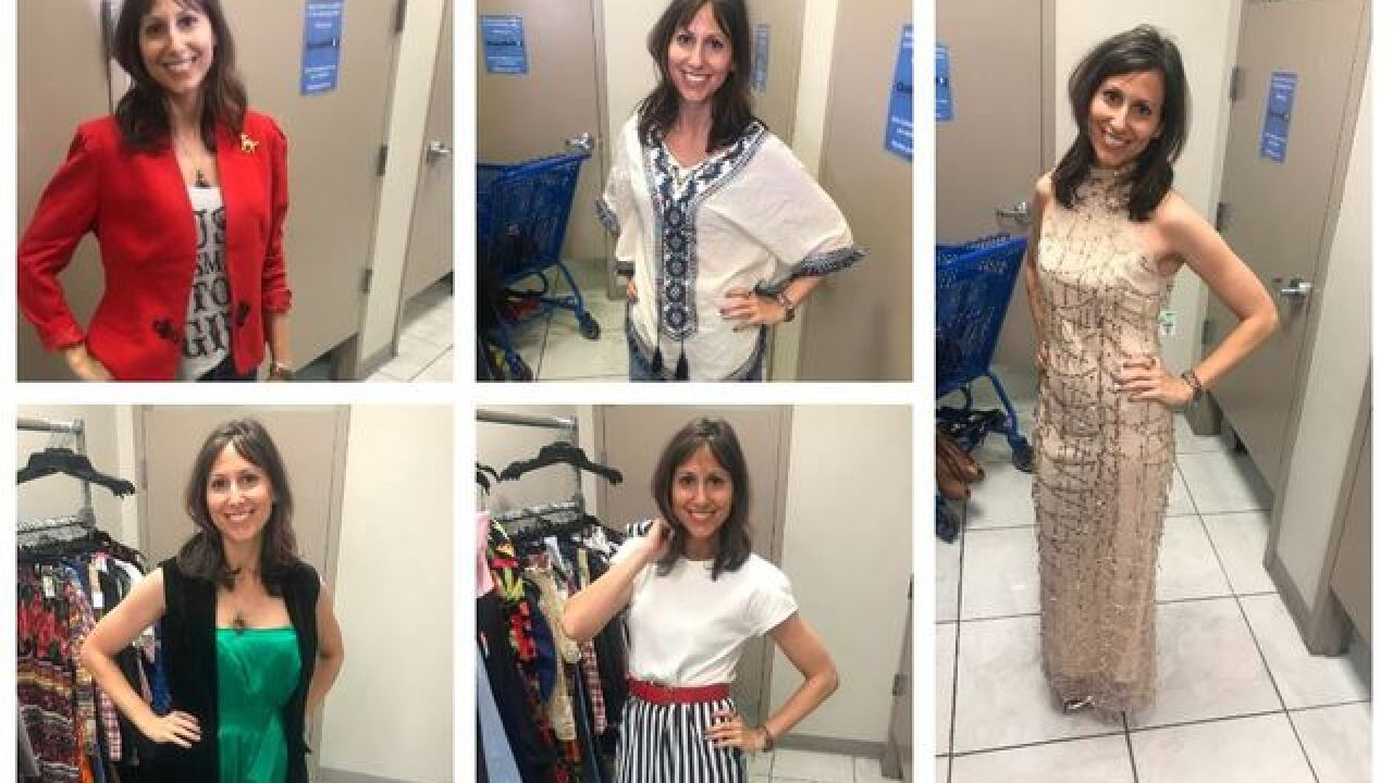 Las Vegas stylists create makeovers for cheap