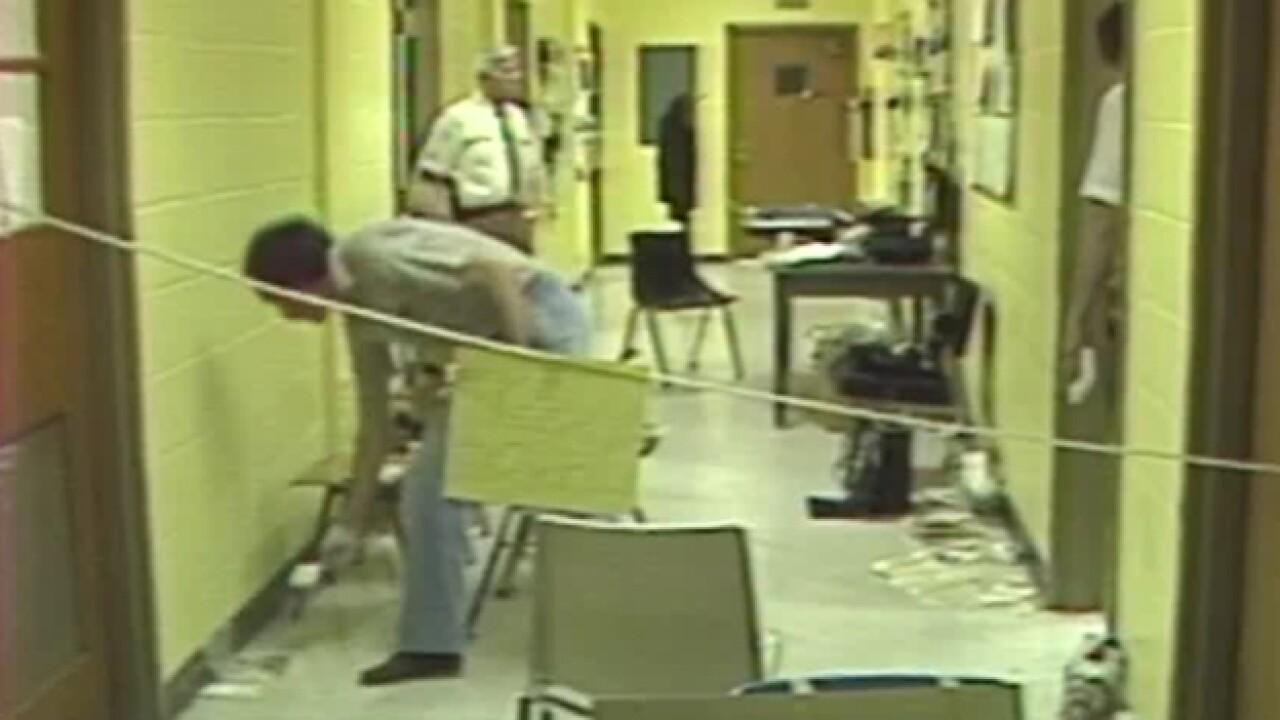 Locals Remember 1982 Mail Bomb At Vanderbilt