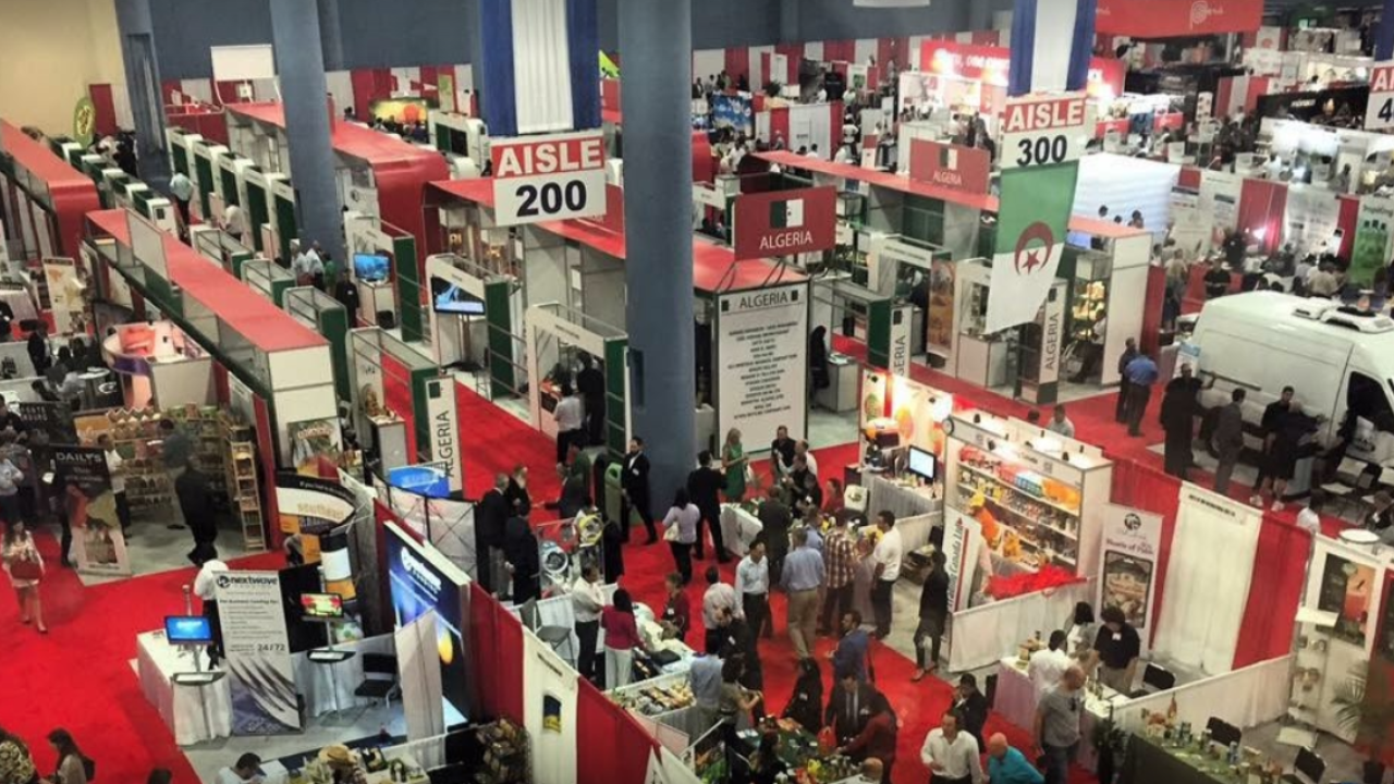 Five Virginia companies to exhibit at the Americas Food and Beverage Show