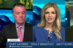 Top stories from today's Montana This Morning, 11-23-2020