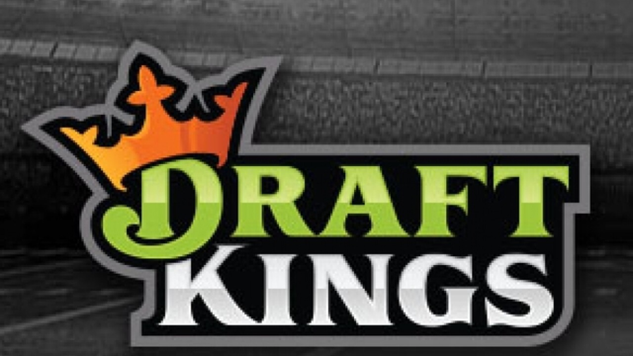 DraftKings, FanDuel agree to pay $6M each to New York state