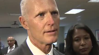Gov. Rick Scott declares state of emergency, urges families to prepare for Hurricane Irma