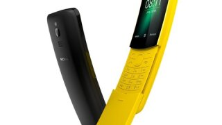 Startup to bring back Nokia's banana phone