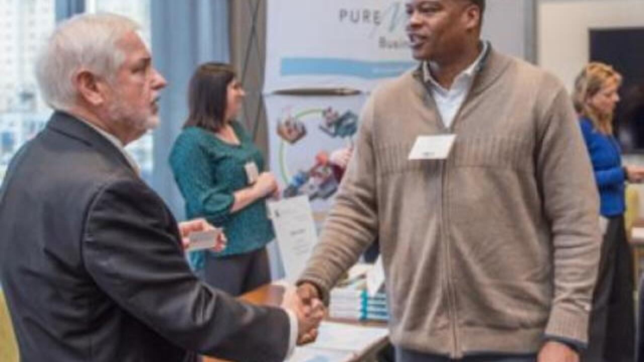 Supplier Expo to boost minority business partners