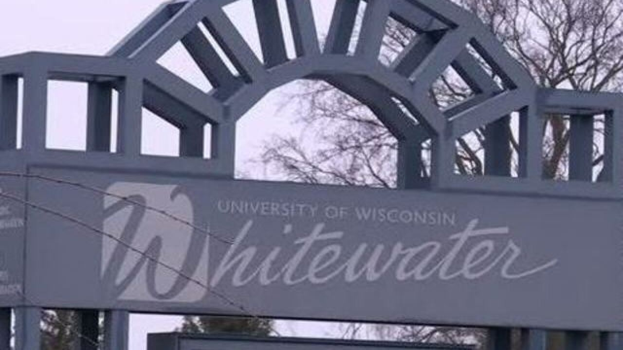 Alderwoman demands UW-Whitewater chancellor resign over husband's conduct