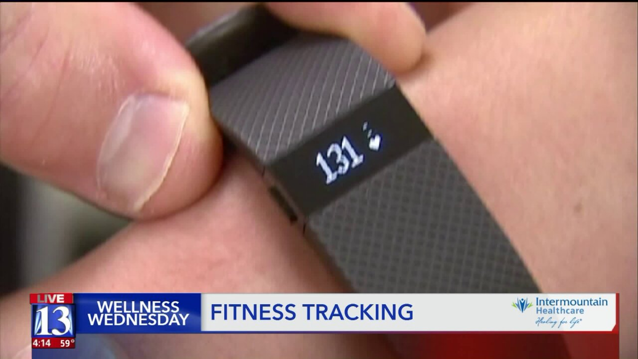Wellness Wednesday: Wearable fitness trackers provide doctors with vital patient data
