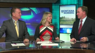 Top stories from today's Montana This Morning, Sept. 27, 2019