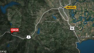 Details emerging in US Highway 2 fatal crash near Marion