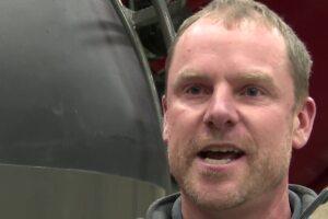 Ag Efficiency Owner Ryan DeBruycker