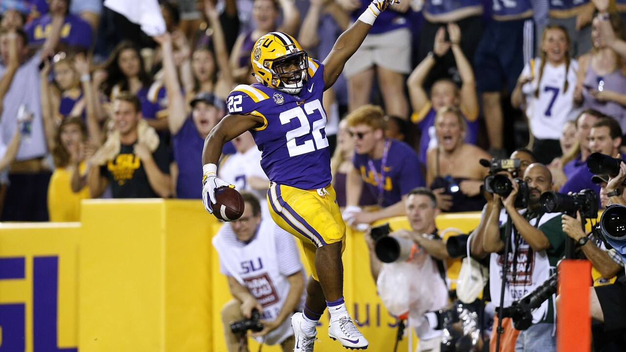 Prosecutor Lsu Players Were Justified In Deadly Shooting