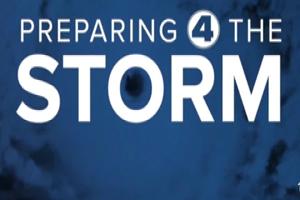HURRICANE SPECIAL: Preparing 4 The Storm