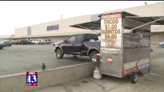 Uniquely Utah: Popular taco carts will outlast Sears in Salt LakeCity