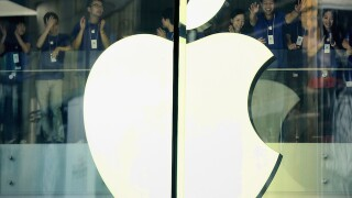 Apple closes all stores outside of China amid coronavirus outbreak