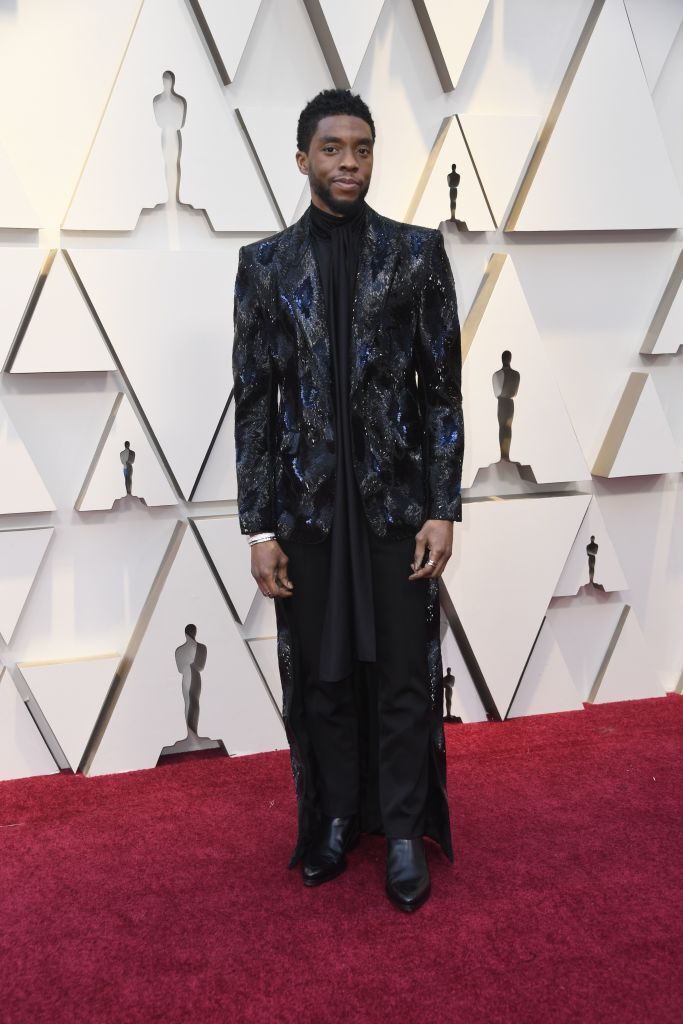 Oscars 2019: Stars strut red carpet for the 91st Academy Awards