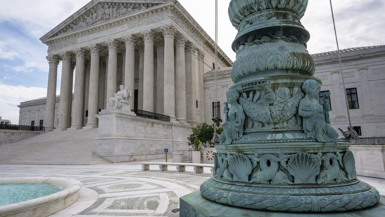 Supreme Court expected to rule on major cases next week