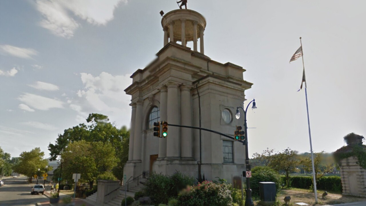 Costs unclear to restore Hamilton's historic Soldiers, Sailors and Pioneers monument