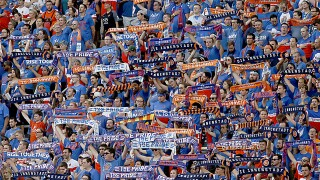 WHAT YOU SAID: Couldn't FC Cincinnati just stay at Nippert Stadium?