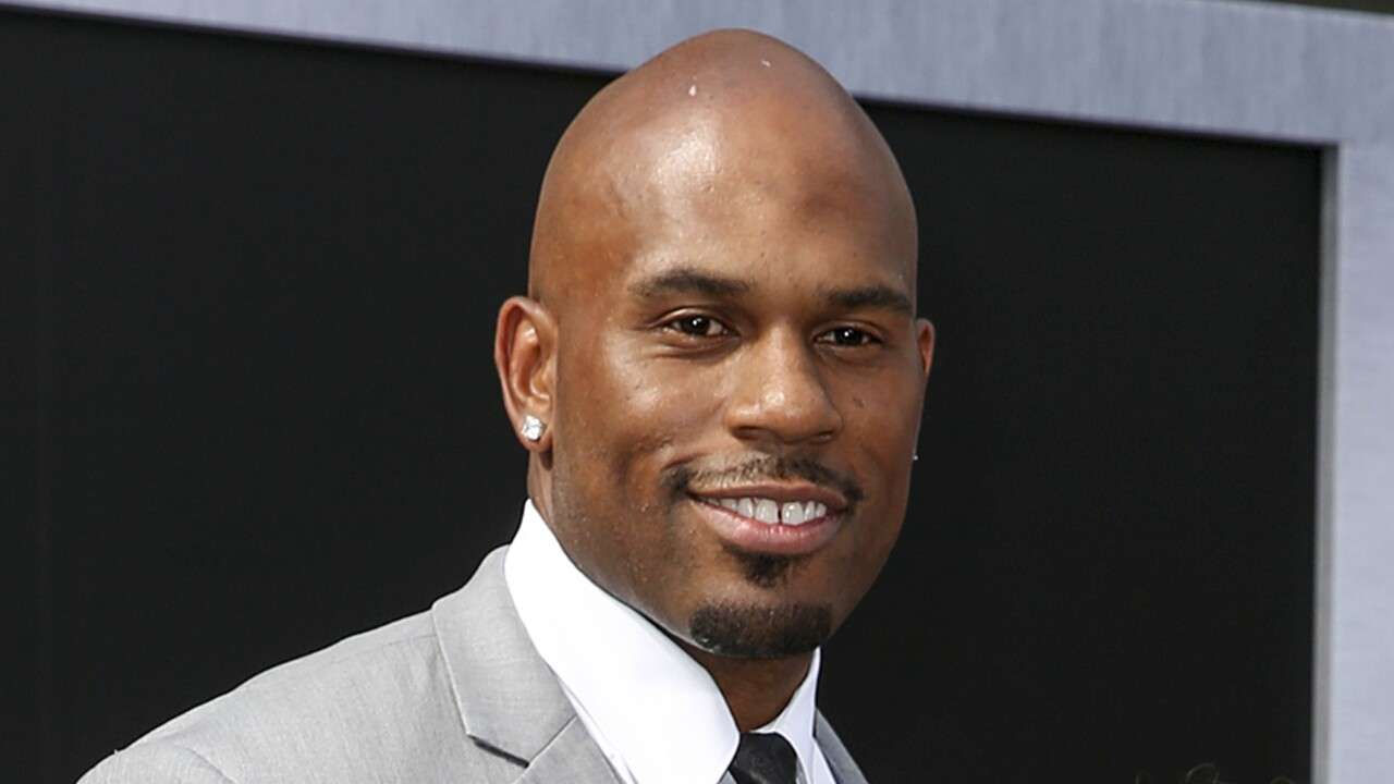 Unidentified body found on beach where WWE pro Shad Gaspard went missing