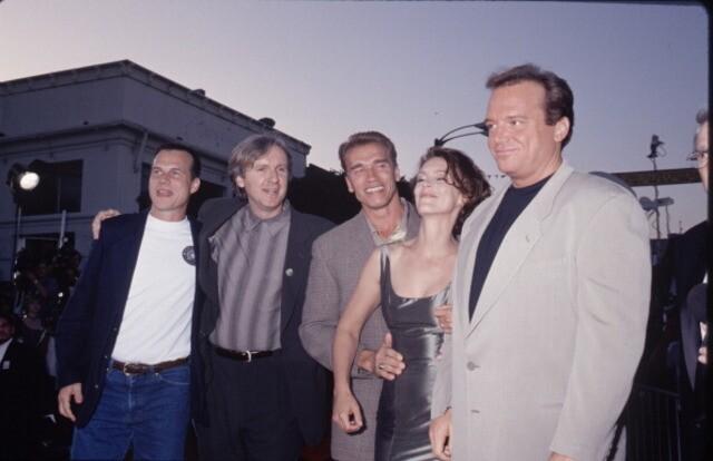 Photos: Bill Paxton through the years