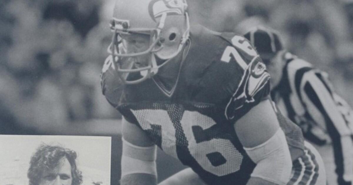 NFL Draft memories: Montana State Hall of Famer Jon Borchardt blocked his way into NFL
