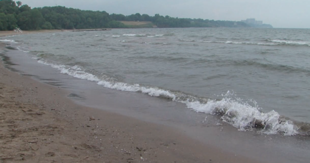 Multiple beaches issue advisories due to severe Lake Erie algal bloom, bacteria