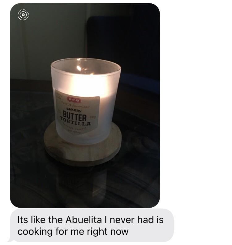heb candle post.JPG