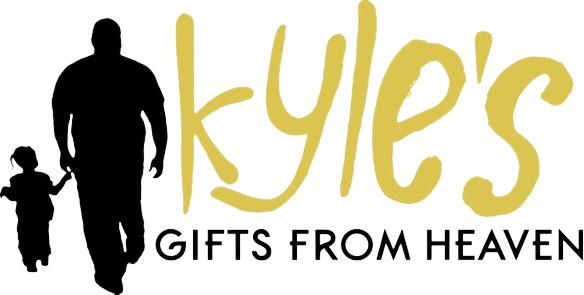 Kyle's Gifts from Heaven benefits other kids who've lost a parent