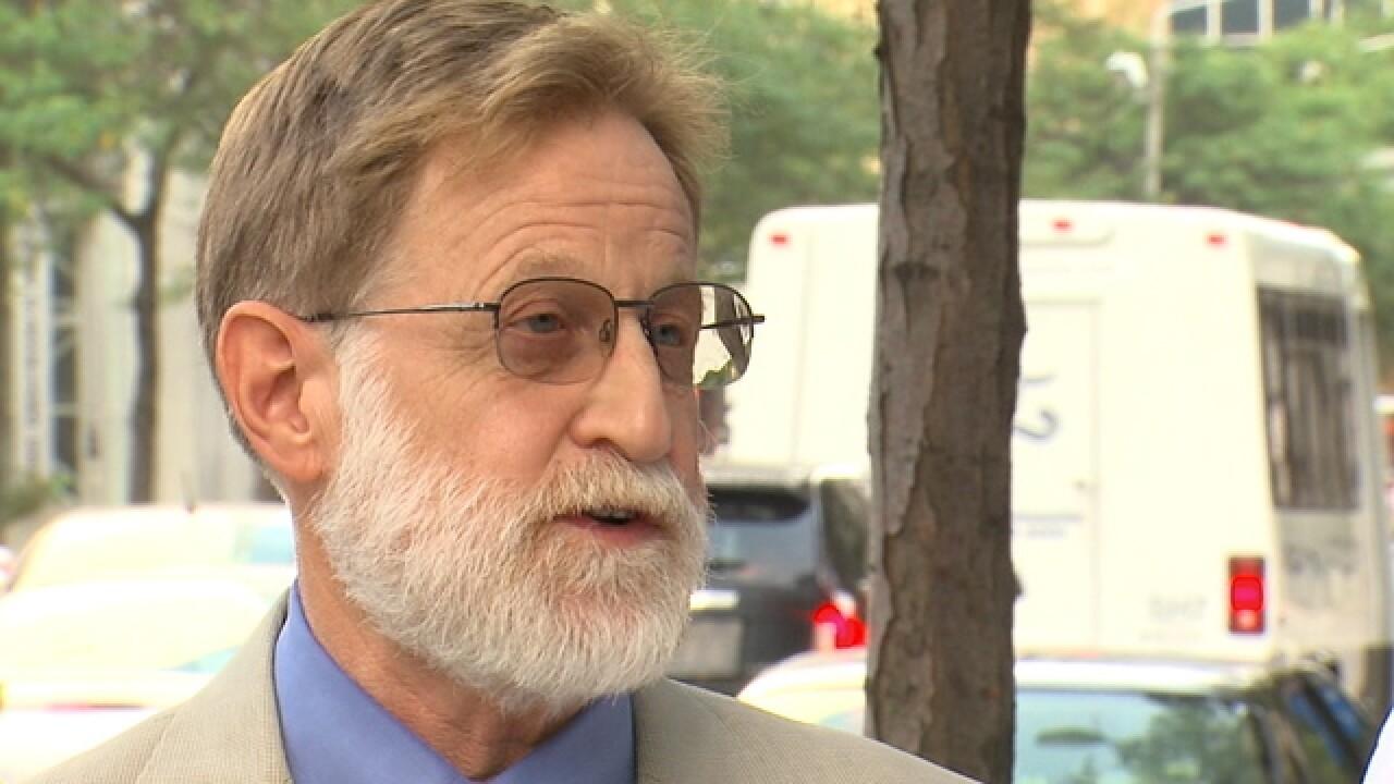 Brecksville man files suit over city's tax hike