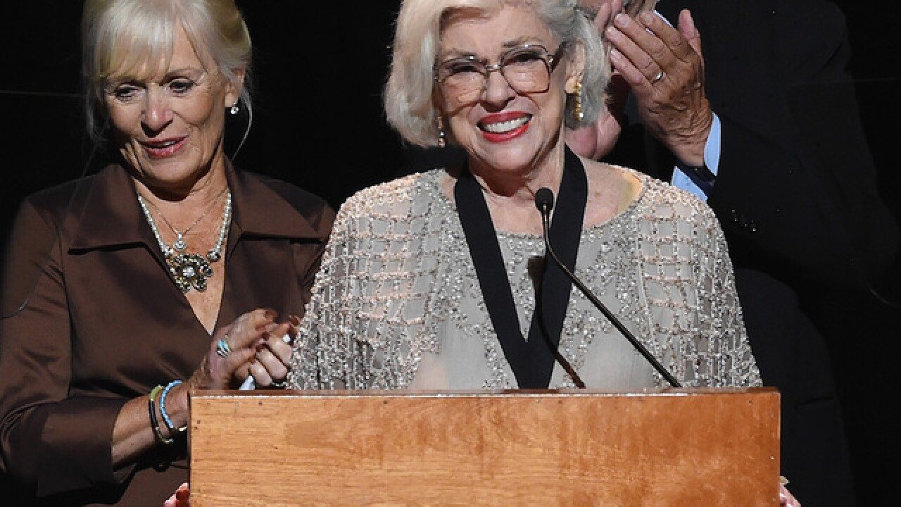 Country music Hall of Famer Bonnie Brown dies at 77