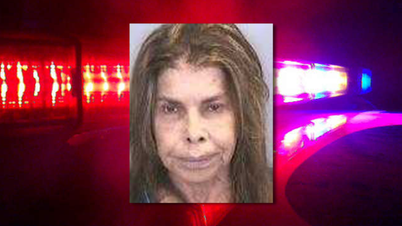 PD: Woman injected fake Botox into patients