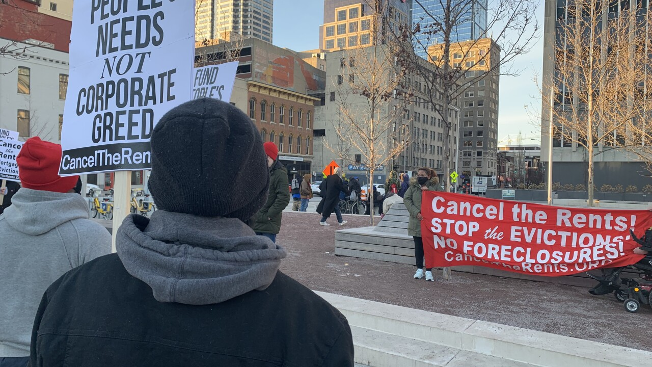 Picture from Cancel the Rents protest.jpg