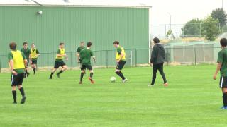 Carroll men's soccer ready for opener against Lethbridge