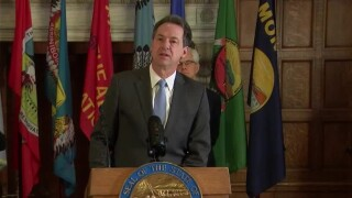 Bullock extends stay-at-home order for Montana