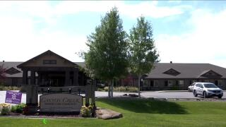 8 more people test positive for COVID-19 at Billings care facility