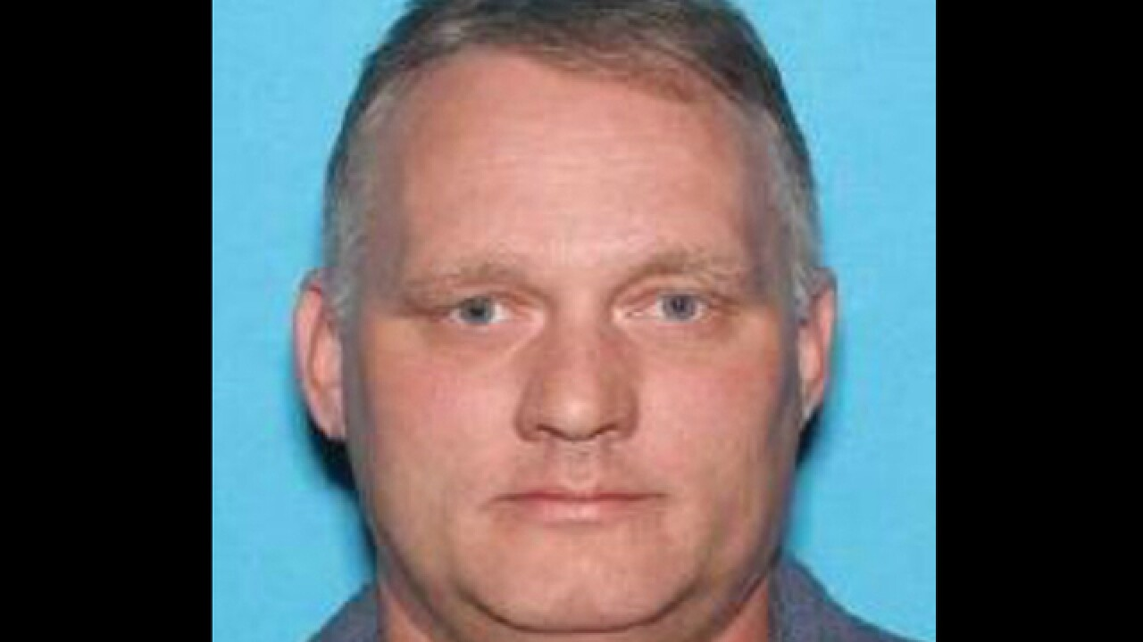 Synagogue shooting suspect in court today